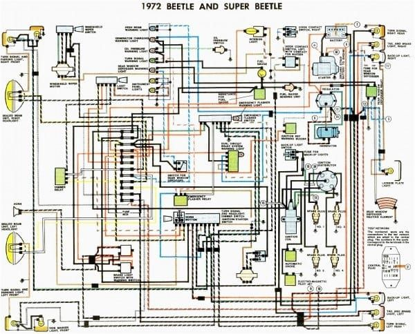 2006 Vw Jetta Wiring Diagram