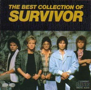 List of 80s Rock Bands | survivor band The definitive children of the 80s Wii shopping list for ...