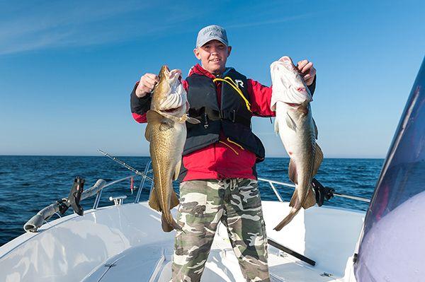 Рыбалка на Лофотенах. Andenes #fishing #norway #andenes