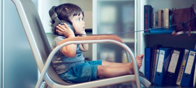 Whether your children are going back to school or getting ready for their summer vacation, it is important that your kids headphones are safe.