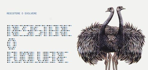 #eventi Resistere o evolvere? Pillole di futuro is back! Leggi il post su www.marketingarena.it/2013/12/13/resistere-o-evolvere-pillole-di-futuro-is-back/
