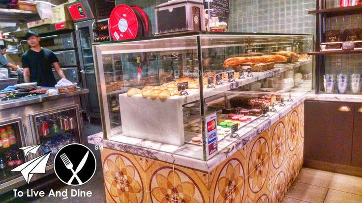 Taste Baguette & Legal Vietnamese Crack aka Coffee #ToLiveAndDine #Foodie #Comedy #Travel #Wanderlust