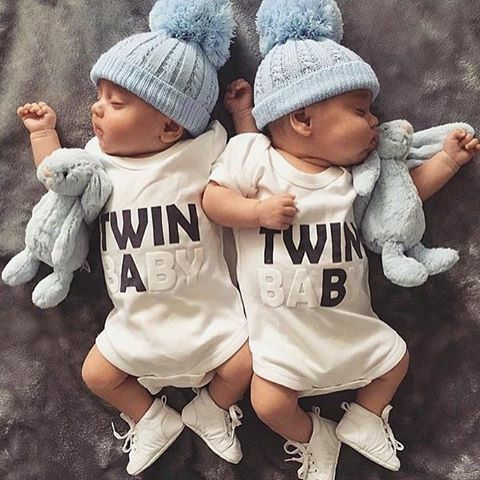 Popular Baby Names for Twin Boys