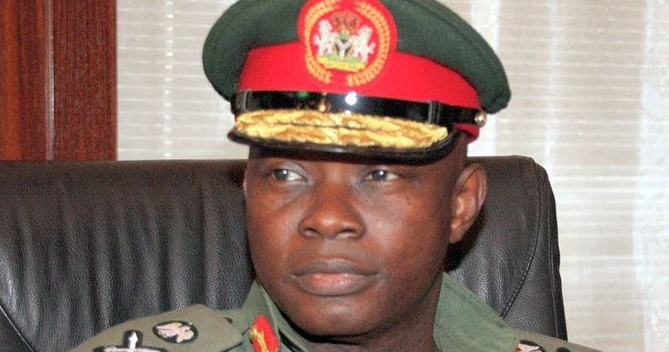 Nigerias Chief of Defence Staff Gabriel Olonisakin has defied an order given by the Industrial Court asking him to provide evidence that he has transmitted the appeal ofa dismissed officer to President Muhammadu Buhari for redress as stipulated by law.  The court had on June 21 ruled that the military chief complywithin 10 dayswith its judgment.  But as atMonday after the period given for compliance sources at the court said there was no evidence that the order had been carried out and the…