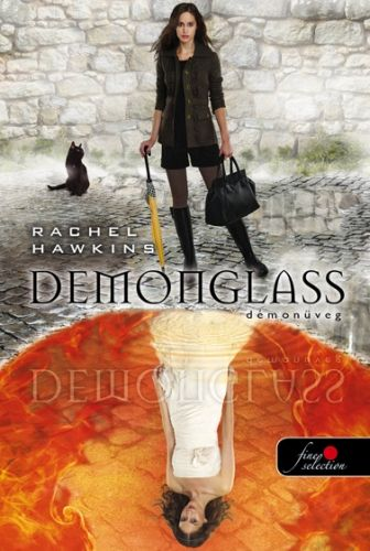 Rachel Hawkins: Démonüveg