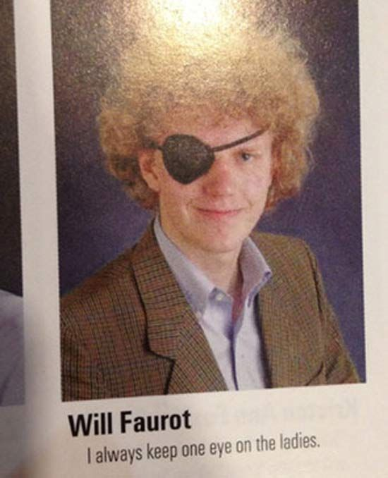 Senior Quote Ideas: 37 Of The Funniest Yearbook Quotes