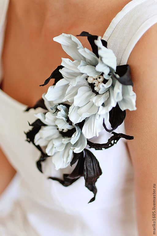 fiori di seta