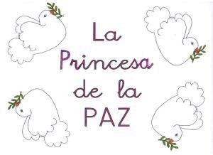 Cuento, La princesa de la Paz