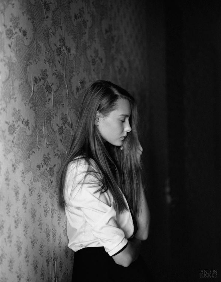 Kodak tri x tri x400 6x7 pentax67 portrait