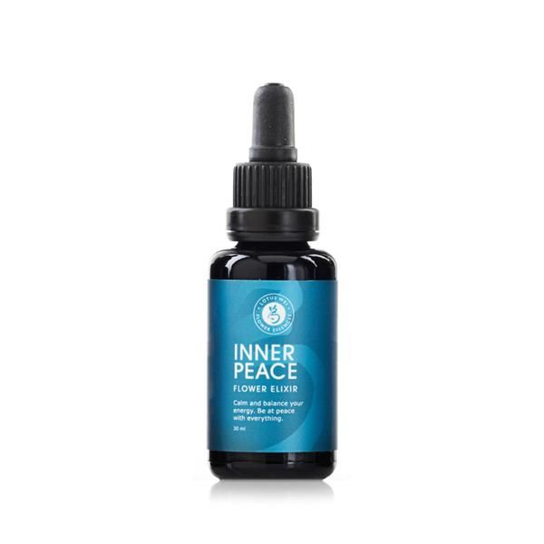 Inneres Friedenselixier – Healthy Life