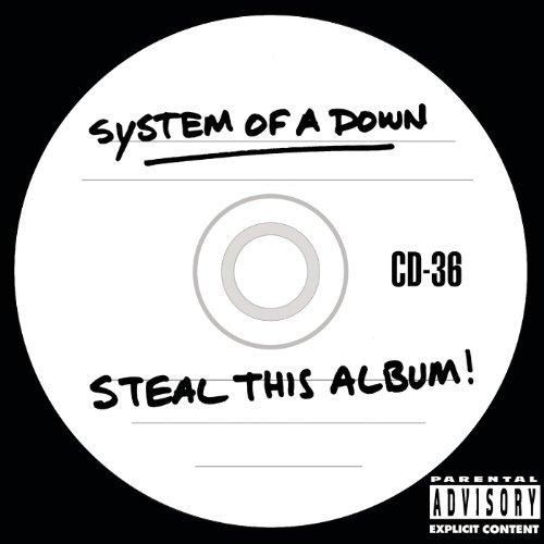 System Of A Down - Steal This Album! [Explicit]