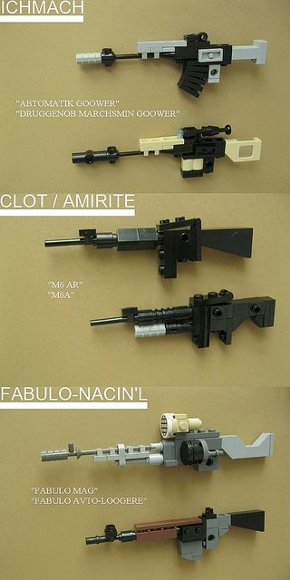weapons upscale by Lemon_Boy, via Flickr