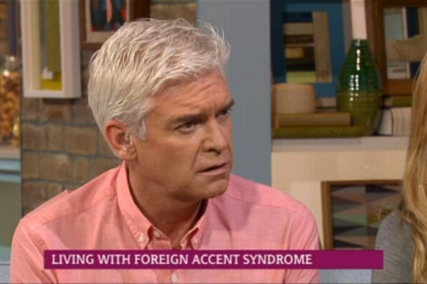 Fellow sufferer of this very rare disorder, Kath Lockett interviewed on living with Foreign Accent Syndrome #FASSIG #neuroscience #rare #speech #brain