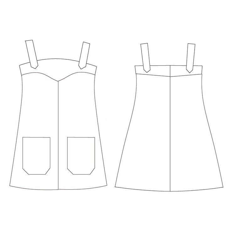 Mejores 118 imágenes de Costura para mí en Pinterest | Ropa ...