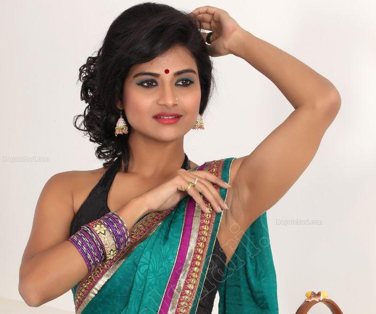 Actress Armpit
