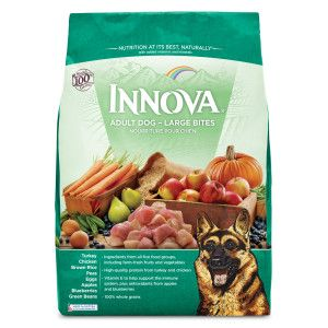 Innova Large Breed Dog Food