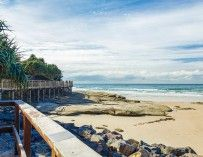 A local's guide to the Sunshine Coast's best beaches