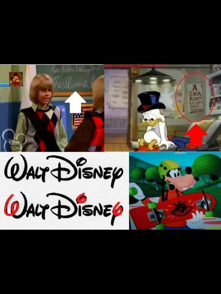 illuminati. I have just pinned a large number of the same things. There are no coincidences, and these are too similar to ignore. Disney breaks my heart, but is undeniable.
