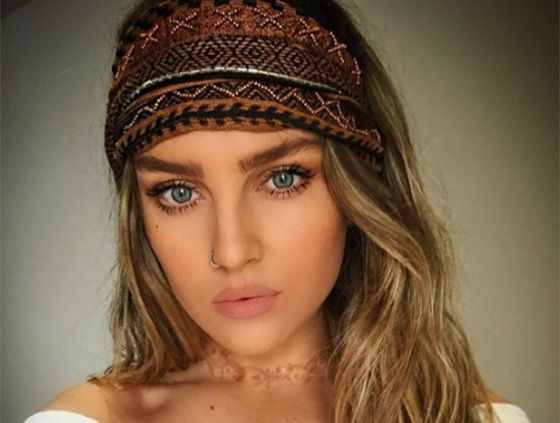 Welp, so much for Perrie Edwards' new boyfriend. After just a few weeks of supposed dating, the 23-year-old Little Mix singer and 26-year-old actor Luke Pasqualino called it quits. Or maybe never even dated at all. Confused? Us, too.