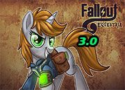 MLP Fall Out Equestria 3.0