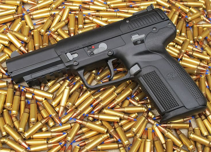 66 best FN Five-seven Semi-automatic pistol images on Pinterest | Gun, Hand guns and Revolvers