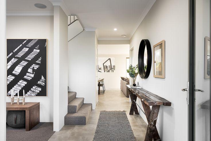 Maddison Entry | apg Homes