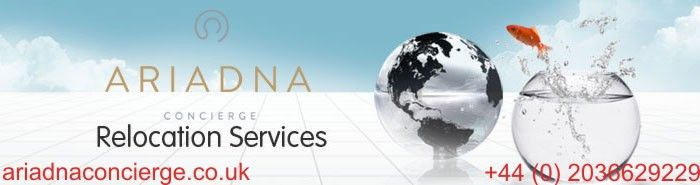 Our relocation services help busy executives and families relocate. http://ariadnaconcierge.co.uk/our-services/ #Relocation #Education #Lifestyle #Virtual #Assistance