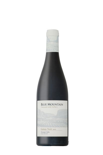 """Find that perfect pairing for your Thanksgiving feast"", thanks to Darren Oleksyn for including Blue Mountain Vineyard and Cellars 2012 Gamay Noir in your Calgary Herald column on Thanksgiving wines with Weingut Leitz, Astrolabe Wines Ltd and Undurraga Wines."