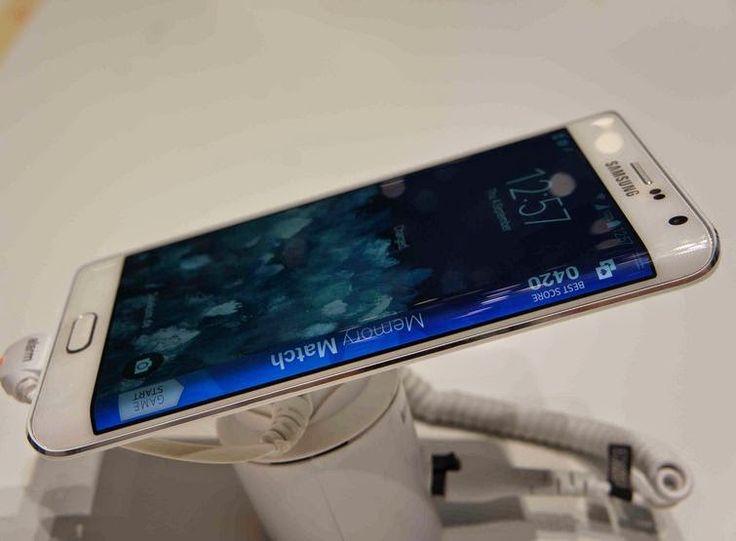 Samsung Galaxy Edge Spec and Price  #Techno #Samsung #Galaxy #Edge