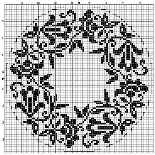 otros diseños bordados - Silvina Wegener - Picasa Web Albums