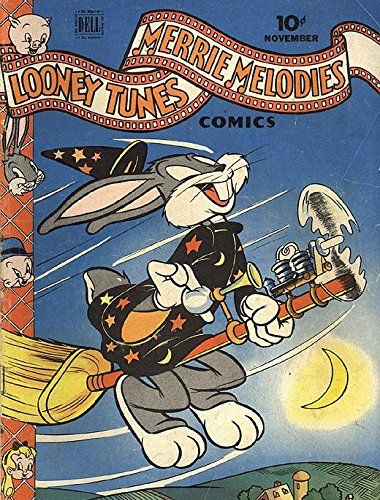 Looney Tunes and Merrie Melodies Comics (1941 series) #37 @ niftywarehouse.com