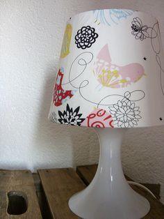 Die alte Lampe wird langsam öde? Beziehen Sie sie doch einfach neu!