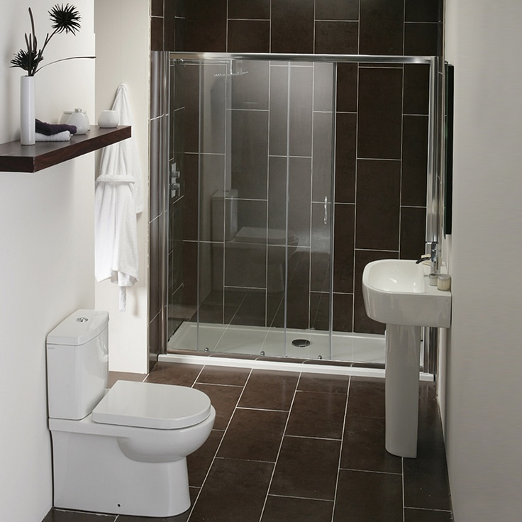 151 best sliding shower doors images on Pinterest