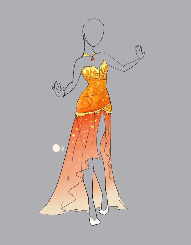 .::Outfit Adopt 12(OPEN)::. by Scarlett-Knight.deviantart.com on @deviantART