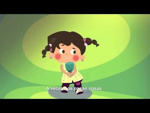 MIS FORMAS DE EXPRESAR (cuando los niños/as muerden) - YouTube