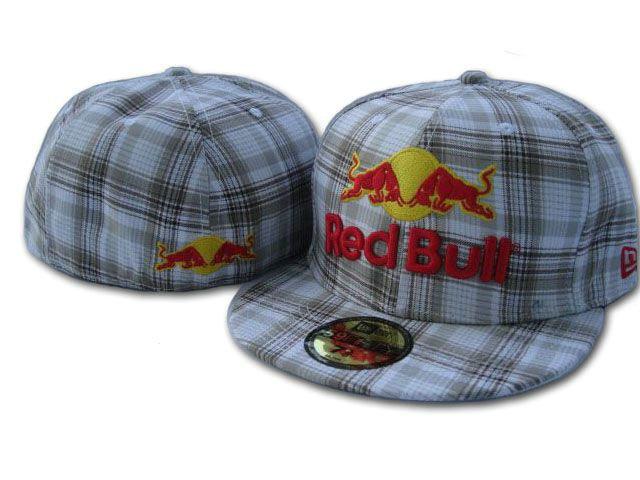 Gorras Red Bull 001 [CASQUETTESE 1160] - €16.99 :
