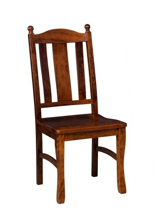 Amish Cameron Dining Room Chair