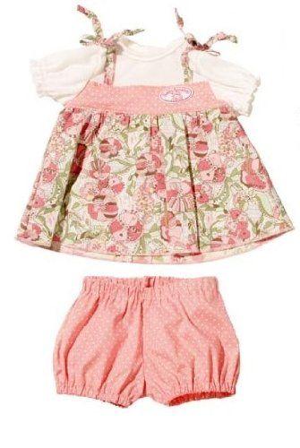 Zapf Creation 793268 - My First Baby Annabell Clothes Girl, Rüschenoberteil und gepunktete Hose Zapf Creation http://www.amazon.de/dp/B00HYT691E/ref=cm_sw_r_pi_dp_5Ygwvb0ANMVJP