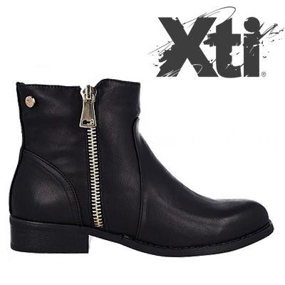 Xti flat boots on sales! napolitana-varese.gr