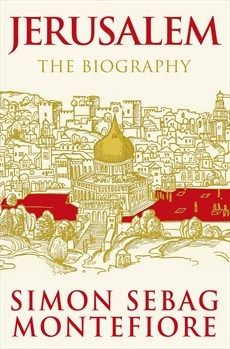 5*. Wow. The history of Jerusalem from Herod to present day. I am certainly more knowledgable now!