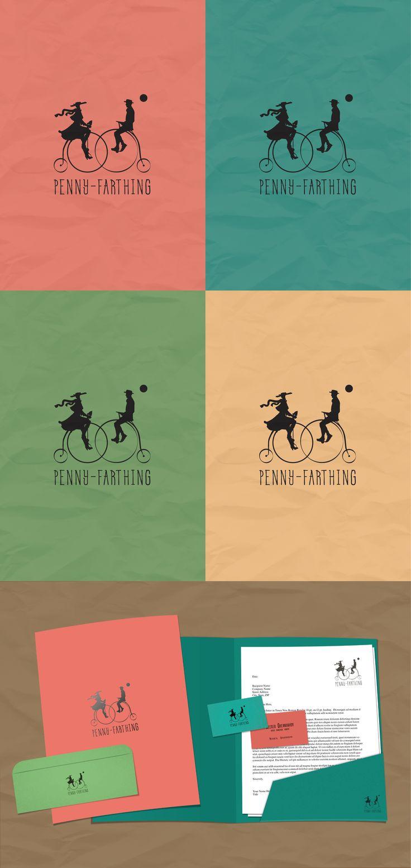 "Marriage bureau ""Penny-Farthing"" on Behance https://www.behance.net/gallery/43692935/Marriage-bureau-Penny-Farthing"