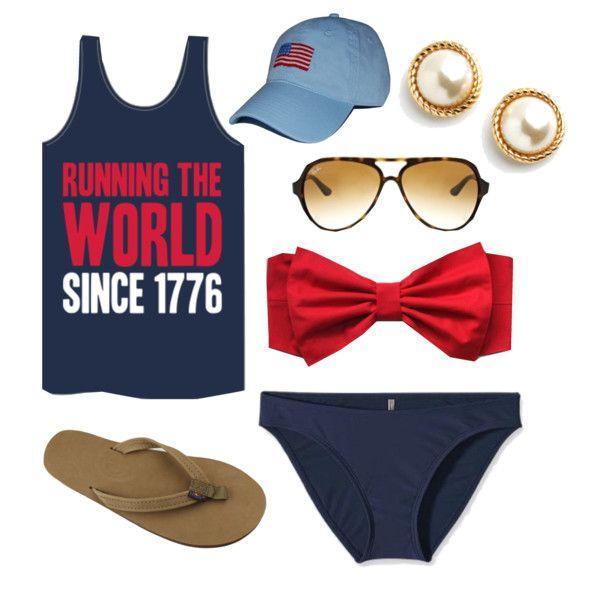 4th of July attire