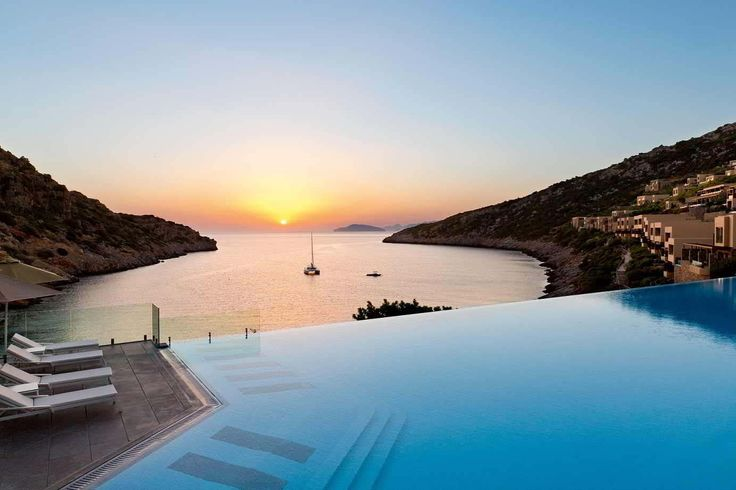 Best Luxury Hotels in GreecenDaios Cove Luxury Resort & Villas and moren