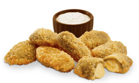 Fast Food Review: Jalapeno Popper Supremacy