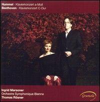 Larghetto und Rondo aus dem Klavierkonzert a-moll op. 86