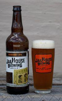 Jailhouse Mugshot IPA - Available Year Round