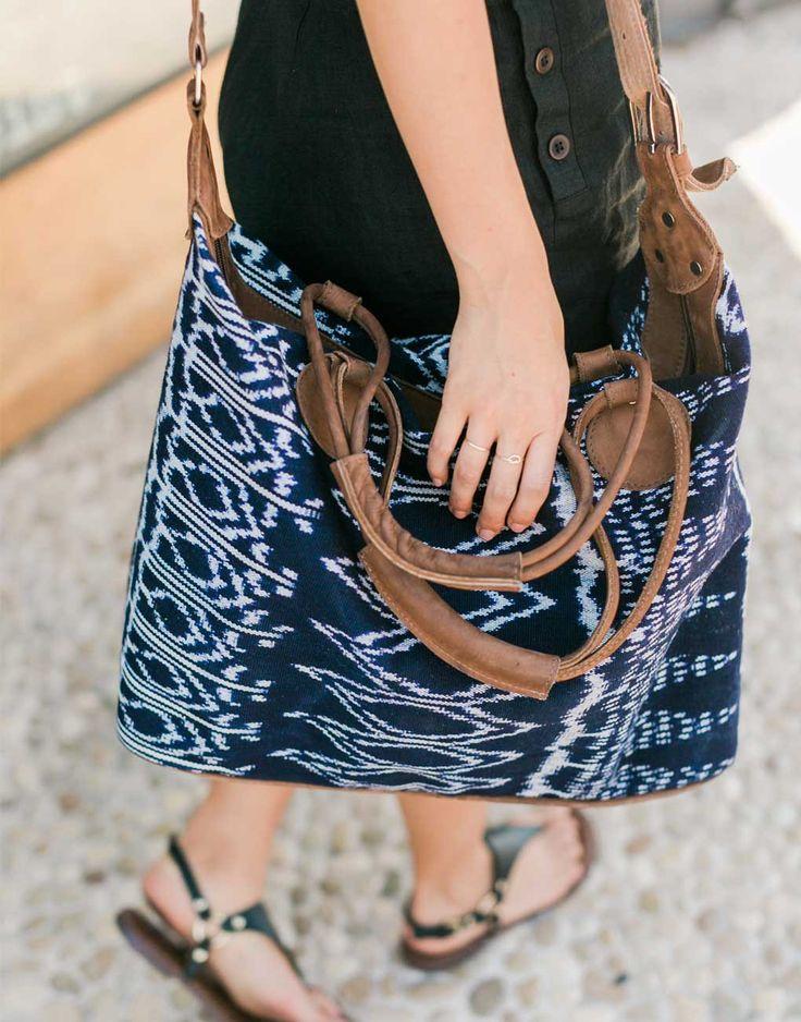 VIDA Statement Bag - Lazy Days of Fashion SB/2 by VIDA weCQU1K0