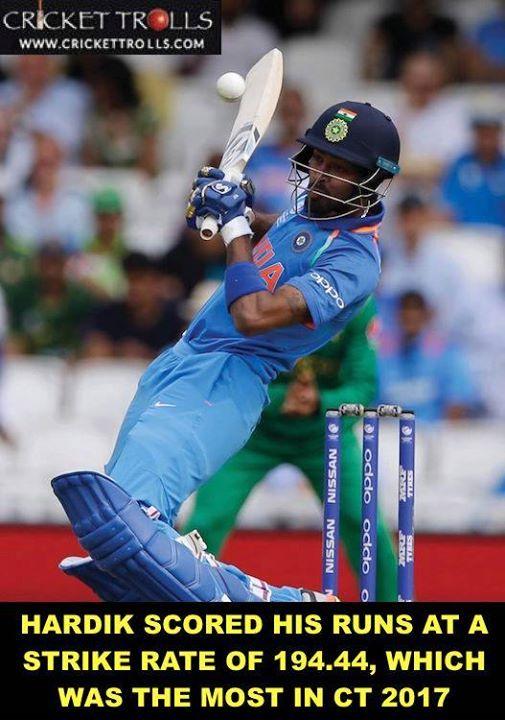 Hardik Pandya For more cricket fun click: http://ift.tt/2gY9BIZ - http://ift.tt/1ZZ3e4d