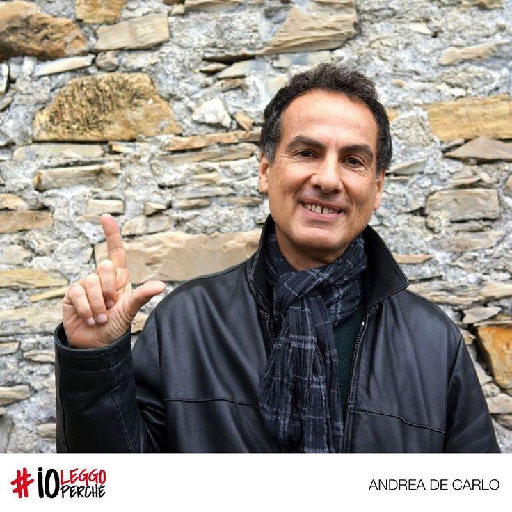 La L di Andrea De Carlo