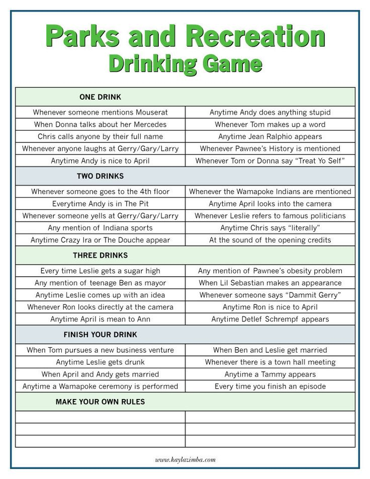 List Of Drinking Games That Guarantees A Better Netflix TV Time For You And Your Favorite Shows
